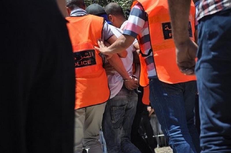فاس. توقيف ستيني بتهمة التشكيك في اجراءات مكافحة كورونا وإهانة المؤسسات الدستورية