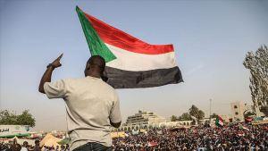 بسبب قتل متظاهرين.. الاتحاد الافريقي يجمد عضوية السودان