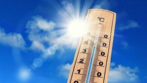 طقس بداية الاسبوع.. درجات الحرارة في ارتفاع
