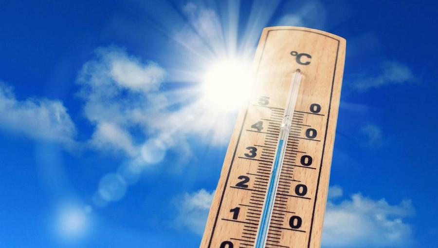 طقس الجمعة. جو حار يصل إلى  درجة 44.. والضباب يعمّ هذه المناطق