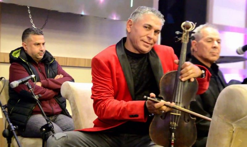 أغنية 'واعرة' تعيد الستاتي للحياة الفنية بعد فترة طويلة من المرض
