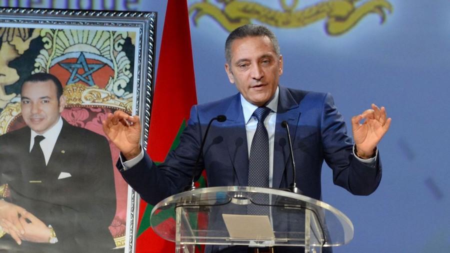 العلمي من باريس:الشركات المغربية الناشئة تعرف نموا في المجال التكنولوجي