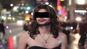 'مثليو الجنس' ينددون بمعيشتهم 'الضنكا' بسبتة المحتلة. ويقرون: المغرب أرحم !!