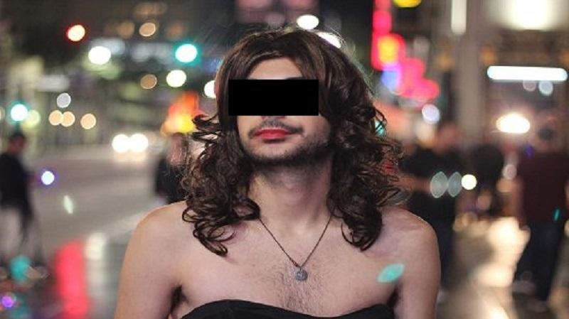 جردوه من ملابسه النسائية.. هذه تفاصيل الاعتداء على مثلي بتافراوت