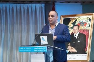 كميل يطالب الفرق البرلمانية بالتعبئة لإخراج قوانين 'التربية' و'الثقافة' والأمازيغية