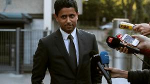 فرنسا توجه تهم بالفساد لرئيس باريس سان جيرمان ناصر الخليفي