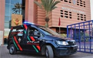 بعد مهاجمة الحارس السابق للحسن الثاني.. هكذا طوق الأمن مداخل مراكش