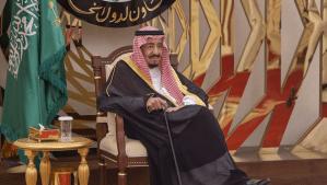 الرياض تدعو المجتمع الدولي إلى استخدام 'كافة الوسائل' لردع إيران
