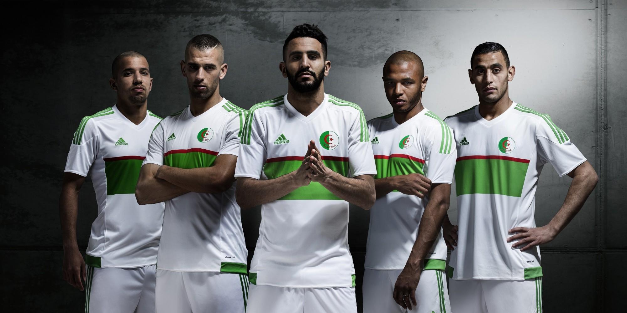 المنتخب الجزائري يدخل كأس إفريقيا بحلم التتويج الثاني