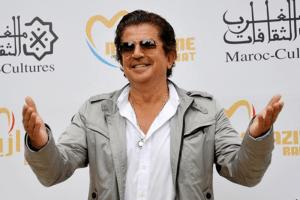 وليد توفيق يفاجئ وسائل الإعلام في ندوة موازين بأغنية لبليغ حمدي
