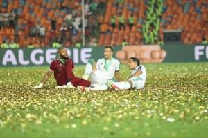 بدون المغاربة.. سيطرة لاعبي الجزائر والسنغال على تشكيلة 'الكان' المثالية