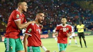 'كان مصر'.. هدف 'الأسد' النصيري ضمن أفضل الأهداف في دور المجموعات