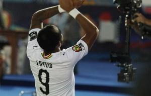 كان مصر.. غانا تقتنص فوزاً وتتأهل للـ16 بمعية الكاميرون فاقدةِ الصدارة