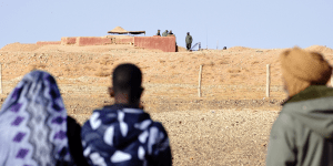 صفعة جديدة.. 'رايتش ووتش': البوليساريو اعتقلت 03 معارضين والجزائر تتحمل المسؤولية
