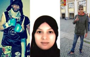 هددت بضرب سفارة إسرائيل.. إيطاليا تُرحل زوجة 'مُلاكم داعش' للمغرب