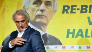 عقدة الصحافة الوطنية.. خاليلوزيتش: تجربتي لم تكن جيدة مع الإعلام الجزائري