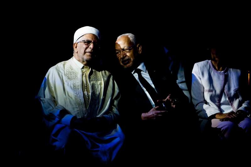 هكذا منعت هزيمة 'النهضة' برئاسيات تونس استغلال البيجيدي لممارسة ضغطه السياسي