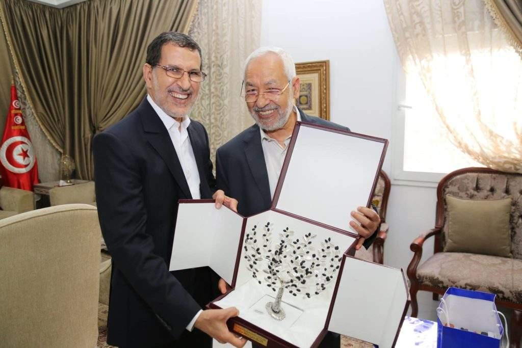 منار اسليمي: نجاة إسلاميي تونس بصعوبة سيؤثر على الـPJD بالمغرب
