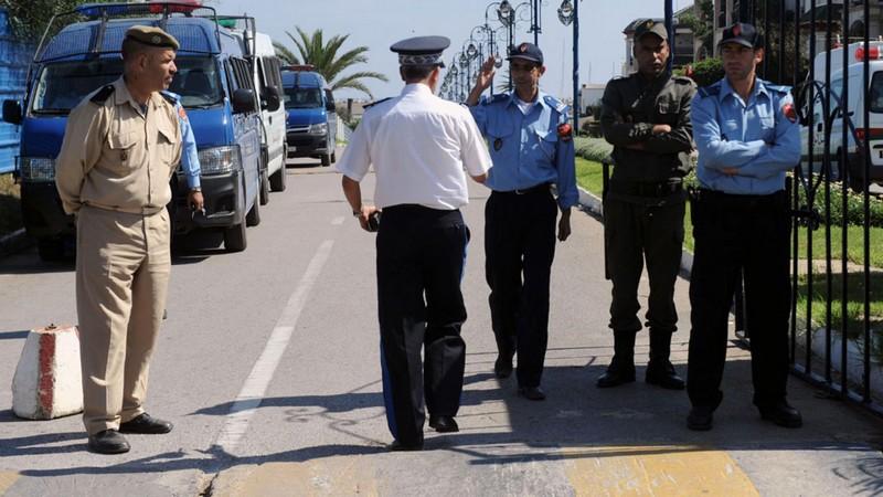 الجديدة. سرقة سائحتين هولنديتين بالكورنيش تحرك سيارة إسعاف وحملات أمنية