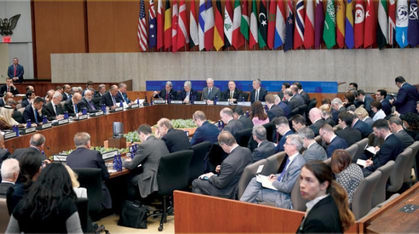 مكافحة الارهاب.. التحالف العالمي لمحاربة 'داعش' يواصل تعبئته