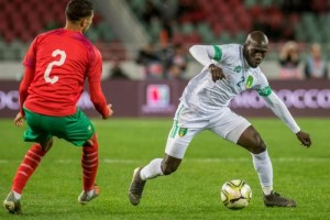 مدرب موريتانيا: نتيجة التعادل أمام منتخب من حجم المغرب إيجابية للغاية