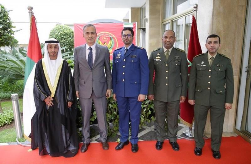 بعد التخلي عن 'الحرس القديم' بالسفارة.. الإماراتيون يجالسون مسؤولي الخارجية بالرباط