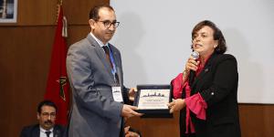 الـ CGEM يتوج بجائزة جواد الجاي للصحة في العمل. التفاصيل