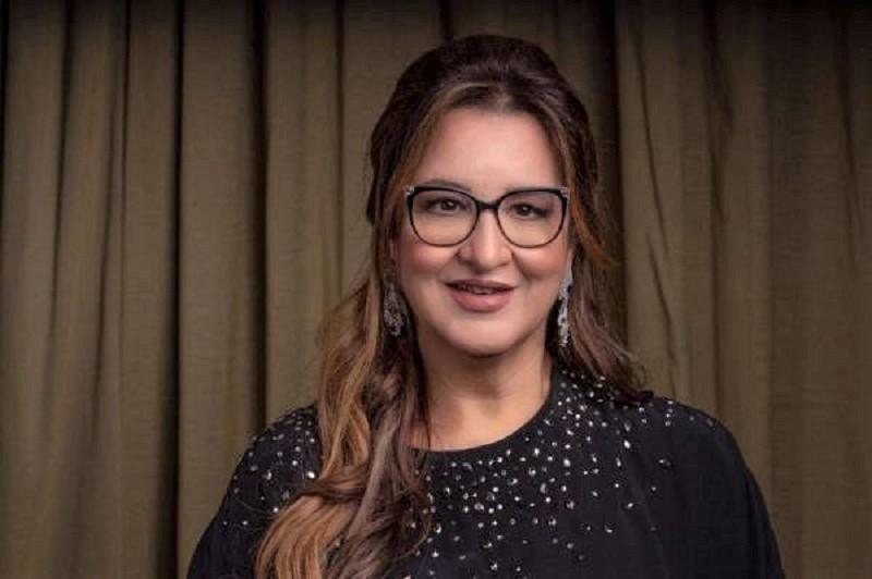 المطربة المغربية عزيزة جلال تعلن مفاجأتها بالتحضير لألبوم غنائي