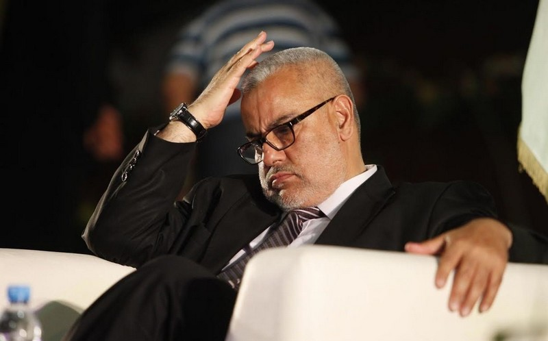 الاندحار المدوي لـ'إخوان المغرب' يخرج بنكيران من جحره باكياً خيبة العمر: هزيمتنا مؤلمة