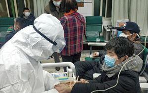 عاجل. منظمة الصحة العالمية تعلن حالة الطوارئ الدولية بسبب كورونا