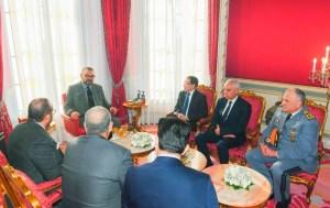 عاجل. الملك يعطي تعليماته لإعادة 100 مغربي بووهان الصينية بسبب فيروس كورونا