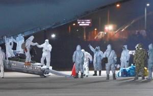 النيابة العامة تفتح تحقيقا لتسريب لائحة ركاب الطائرة التي أقلت المصاب المغربي بكورونا