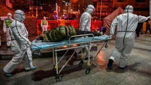 الولايات المتحدة الأمريكية تسجل أول حالة وفاة بسبب 'كورونا'