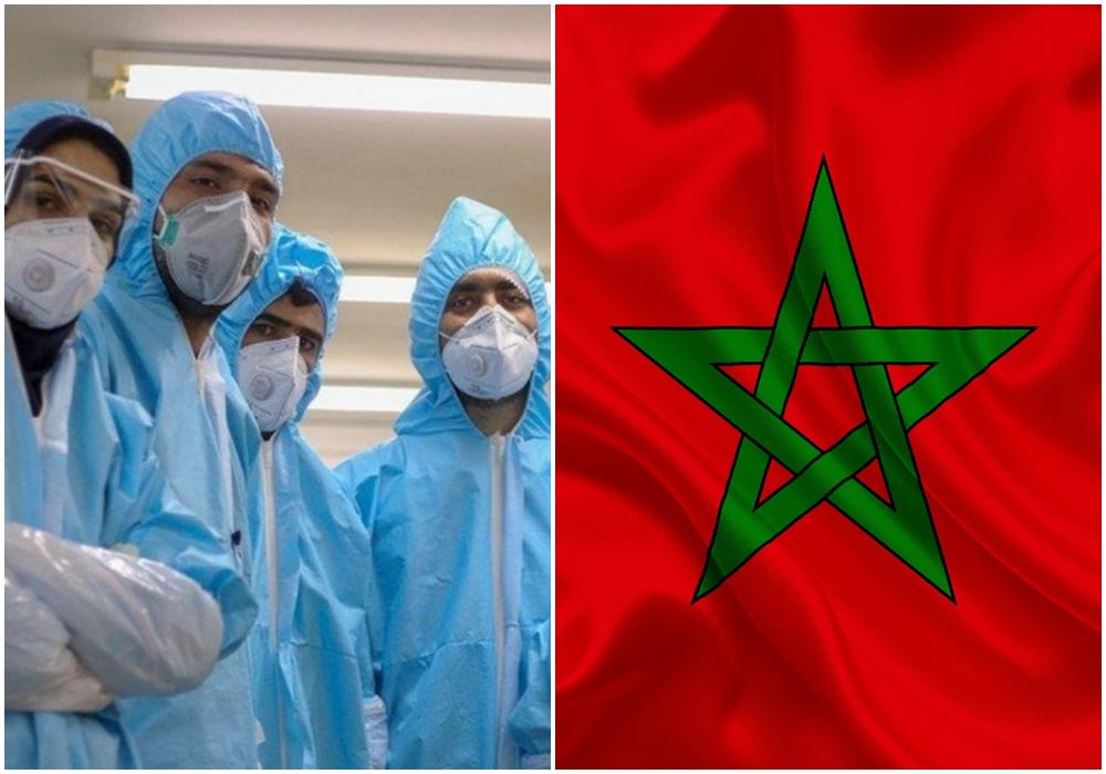 تحدي كورونا.. المغاربة يرددون النشيد الوطني عبر النوافذ وشرفات المنازل