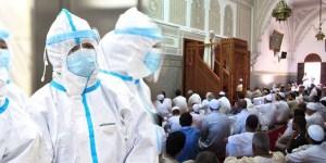 عبيابة وإلغاء صلاة الجمعة بسبب كورونا: الحكومة لم تناقش الأمر ولكل حدث حديث !