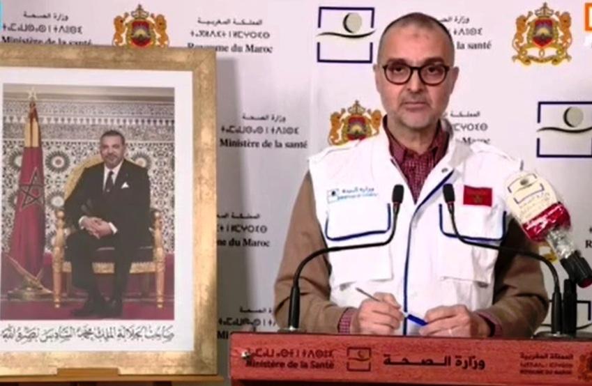 اليوبي: ارتفاع الوفيات بكورونا في المغرب ارتبط بالأمراض المزمنة وعامل السن
