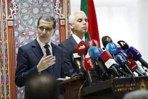 العثماني: الحالة الوبائية لكورونا بالمغرب عادية. ويوصي المغاربة بالنظافة