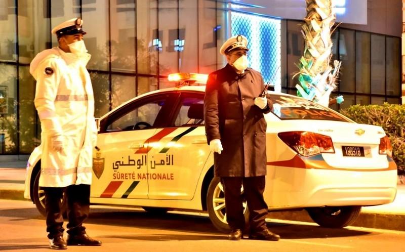 الحكومة تحظر التنقل الليلي بالمغرب في رمضان ابتداءً من الثامنة مساءً