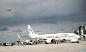 كورونا. المغرب يعلق رحلاته الجوية من وإلى ألمانيا وهولاندا وبلجيكا والبرتغال