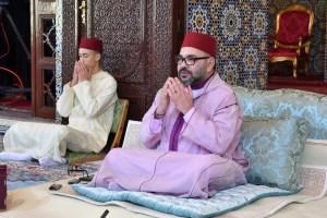 الملك يصدر عفوا عن معتقلين من 'حراك الريف' وقضايا الإرهاب