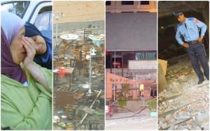 ذكرى تفجيرات 16 ماي.. مرصد يدعو إلى مجلس وطني لمكافحة التطرف والإرهاب