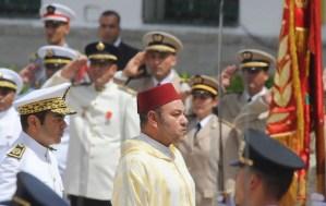 الذكرى 65 لتأسيس القوات المسلحة الملكية.. رمز السيادة الوطنية ودرع الأمة وفخر المغاربة