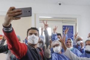 الوضعية في تحسن. انتشار كورونا يتراجع بالمغرب.. والوفيات تقل عن المعدل العالمي