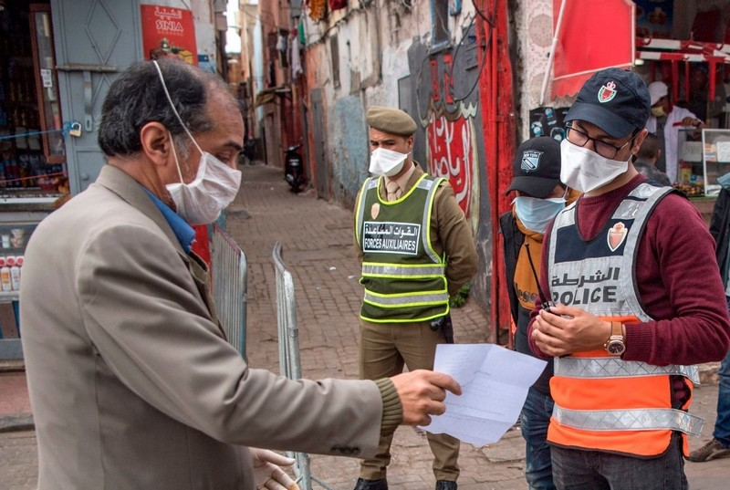 هل يطبقها المغرب لفرض اللقاح.. الجارة إسبانيا تعتمد قريبا 'vaccin passport' للتتقل والسفر