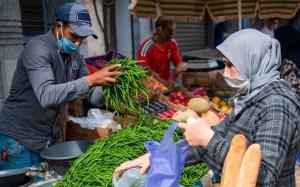 'الخير موجود'.. لجنة وزارية: الأسواق مزودة بكل المواد الأساسية والأسعار مستقرة