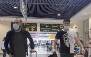 فرنسا تفرض إجراءات مشددة على المسافرين القادمين من المغرب والجزائر