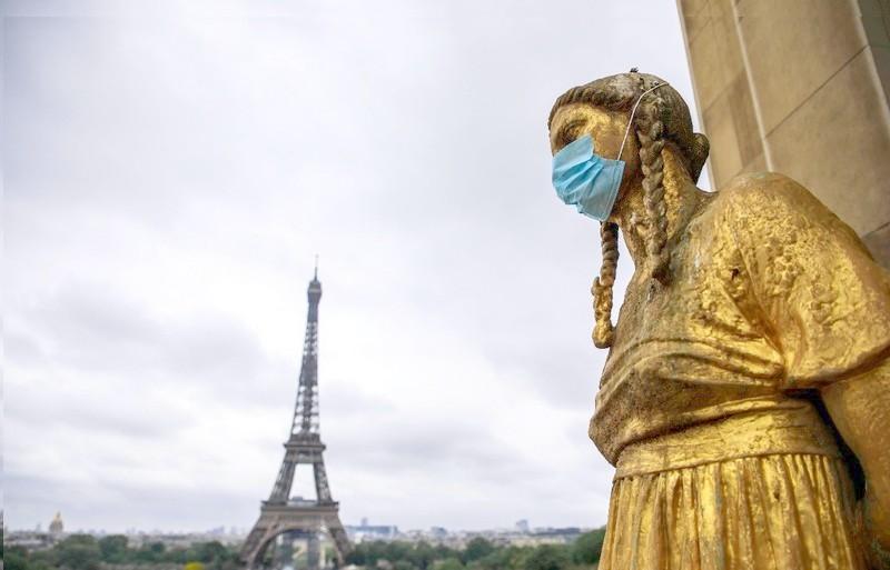 مسؤول فرنسي يكشف شرط رفع القيود عن التأشيرات للمغاربة
