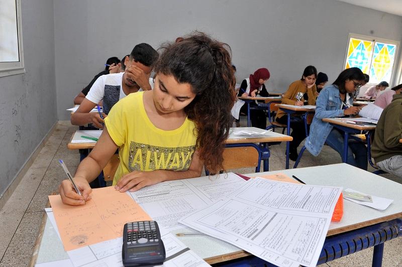 هام للتلاميذ المغاربة.. هذه مواعيد إجتياز امتحانات نيل شهادة البكالوريا