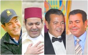 الشعب المغربي يحتفل بذكرى ميلاد الأمير مولاي رشيد..وهذه أبرز مسارات حياته وتحركاته الأميرية