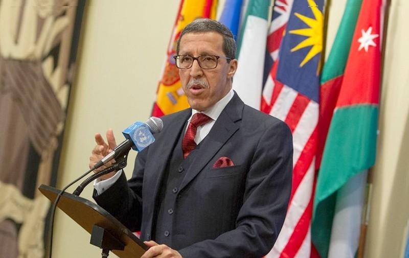 في رسالة لمجلس الأمن.. هلال يندد بـ'العمى السياسي' لجنوب افريقيا حول الصحراء المغربية